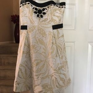 Gorgeous Lilly Pulitzer Dress - Worn Once!